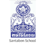 Santaben School(Parent App) icon