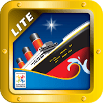 Titanic Lite by SmartGames APK icon