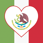 Mexico Meet - Mexican Dating For Latina & Spanish icon