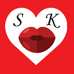 Spanish Kisses - Latin Dating & Espanol Chat Amor icon