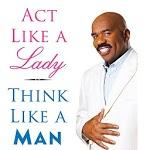Act Like a Lady, Think Like a Man By Steve Harvey icon