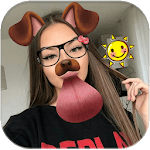 Snappy Camera & Filters APK icon