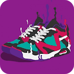 Sneaker Wallpaper icon