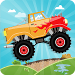 Kids Car : Offroad Racing icon