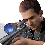 Sniper Master : City Hunter icon