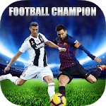 2019 Football Champion - Soccer League icon