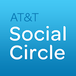 AT&T Social Circle for pc icon