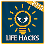 Life Hacks 2019 - Lifestyle Tips icon