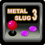 code for metal slug 3 icon