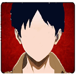Attack on Titan quiz icon