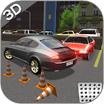 Real Car Parking Game 3D icon
