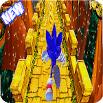 Temple  sonic jump icon