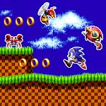 Sonic Advance Hedgehog icon