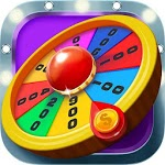 Wheel of Word - Fortune Game icon