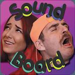 Jenna & Julien Soundboard icon