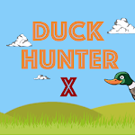 Duck Hunter X - Classic Arcade Game for pc icon