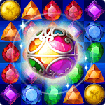 Jewels Temple Fantasy for pc icon