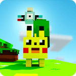 Pixelmon go legends: exploration craft icon