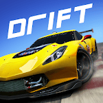 Drift City-Hottest Racing Game icon
