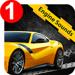 Car Sound Best SuperCars Engine Simulator - 2019 icon