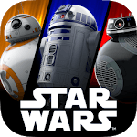 Star Wars Droids App by Sphero icon