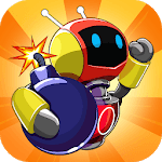 Bomb it! Bounce Masters for pc icon