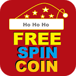 Daily free spin and coins Links APK icon