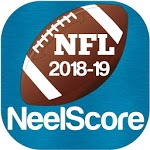 2019 NFL Football Games, Scores : NeelScore icon