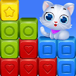 Pets Match Free Puzzle icon