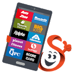 Stampuno - Loyalty Cards & Store Card Phone Wallet icon