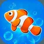 Fish Merge! Aquarium icon