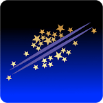VR Starscapes Heavenly Ceiling icon