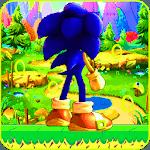 Soni c Jungle Adventures racing APK icon