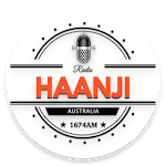 Radio Haanji 1674 AM icon