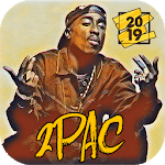 2Pac ALL Songs 2019 icon