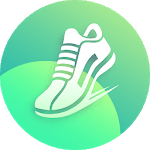Step Counter App: Weight Loss & Relaxing icon