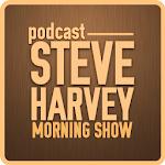 Steve Harvey Morning Show icon