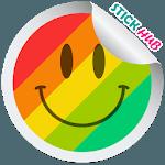 Stickers for WhatsApp - WAStickerApps APK icon