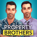 Property Brothers Home Design for pc icon
