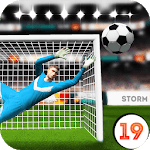 Ultimate Soccer League 2019 - Football Games Free icon