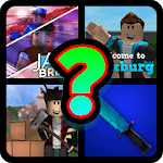 Guess The Roblox Game icon
