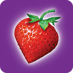 Strawberrynet Beauty Shopping icon