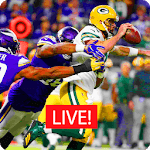 NFL Live Stream Free icon