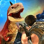 Jurassic dinosaur hunter 2018 icon