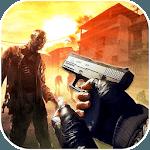Dead Zombie Target Killer: Survival Attack icon