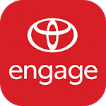 Toyota Engage App icon