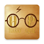 Harry : The Wizard Quiz Game icon