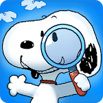Snoopy Spot the Difference icon