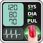Blood Pressure Analyze icon