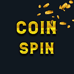 Coin and Spin 2019 - FREE icon